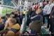 Nem viselték a maszkokat, kemény büntit kapnak a PMFC-t Szegedre elkísérő szurkolók