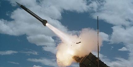 Rakétavédelmi rendszert vásárolunk Izraeltől