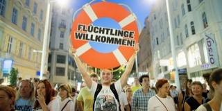 Bécs lakosságának csaknem egyharmada nem osztrák állampolgár