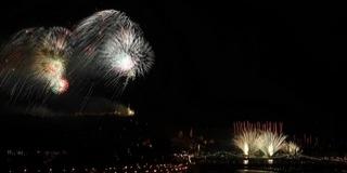 Idén csaknem mindenféle tűzijáték tilos