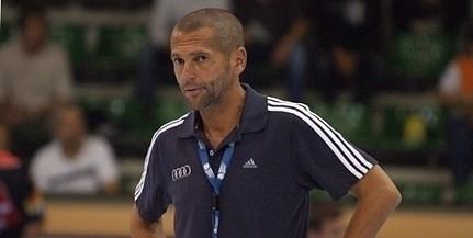 Danyi Gábor távozik Győrből és a Siófok edzője lesz