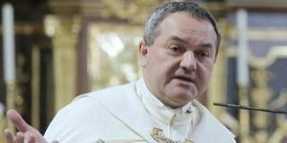 Ma szentelik püspökké Felföldi Lászlót - Élőben közvetítik a szertartást