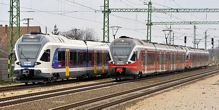Egyre többen vesznek vasúti bérletet az applikációban