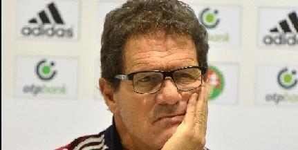 Meglepő bejelentés: az olasz edzőlegenda, Fabio Capello édesapja egy baranyai faluban született