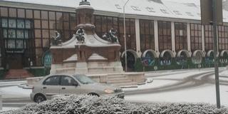 Hull a hó és hózik, Micimackó is fázik - Többfelé is havazik Baranya megyében