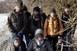 Erdőfűn és Magyarbólyban is fogtak migránsokat kedden