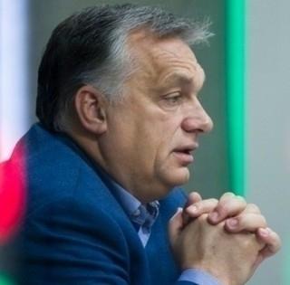 Orbán Viktor: Magyarországnak nem magyarázat kell, hanem vakcina