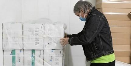 Csak az oltás javíthat a járványügyi adatokon, az embereken múlik, milyen lesz a harmadik hullám