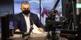 Orbán: nagy bajban lennénk, ha nem rendeltünk volna kínai és orosz vakcinákat