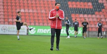 Tévés meccsen fogadja vasárnap a PMFC a Debrecent