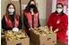 Csaknem tízezer kilogramm élelmiszer érkezett a katolikus karitasz nagyböjti gyűjtésére