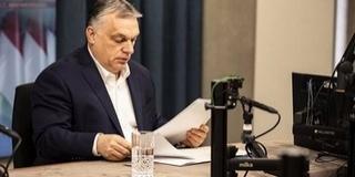 Orbán Viktor: lesz magyar feltámadás, már úton vagyunk a szabadság felé