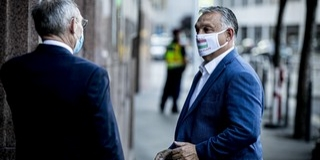 Orbán: napokon belül meglesz a 2,5 milliomodik beoltott