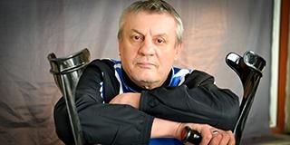 Egy esztendeje él szobafogságban Kakas János volt válogatott kézilabdázó - Nem adja fel