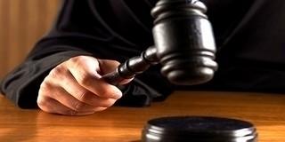 Lecsukatta a bíróság a pécsi dohánybolt kirablóját