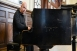 Íme, a legendás bárzongorista, Borisz, aki Pécsett döntötte meg a Guinness-rekordot