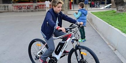 Több ezer e-biciklit vásároltak már az állami támogatásból
