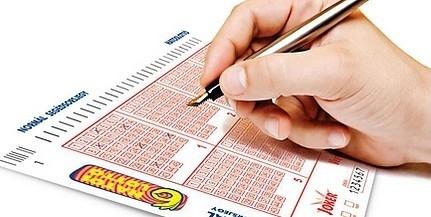 Van egy telitalálatos szelvény a hatos lottón!