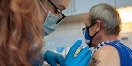Tovább javultak a járványügyi adatok, egyre kevesebb a napi új fertőzött