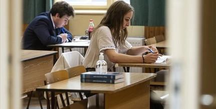 Jól teljesíthető feladatsort kaptak magyarból a diákok