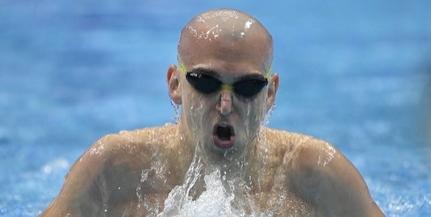 Elindul Tokióban, az ötödik olimpiáján Cseh László