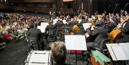 A klasszikus zene világsztárjai lépnek fel Pécsett a Kodály Központban