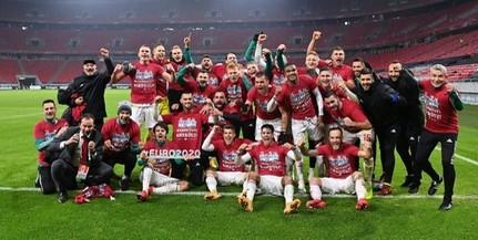 A PMFC-stadionban és a mohácsi teátrumnál is szurkolhatunk a magyaroknak az Eb-n