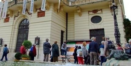 Baranyai városokban vendégszerepelnek a Pécsi Nemzeti Színház művészei a héten