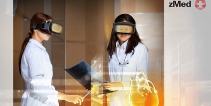 A 3D-s technológiát bemutató tanfolyamok indulnak a PTE-n