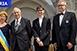 Idén ketten kaptak Tüke-díjat, Boros Misi és a Pécsi Rotary Club is díjazott - Képgaléria!