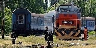 Pótlóbuszok járnak majd a pécsi vasútvonalon