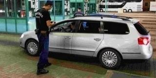 Regisztrációval gyorsabb a horvát határ átlépése