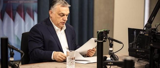 Brüsszel megtámadta Magyarországot - Gyermekvédelmi népszavazást kezdeményez a kormány