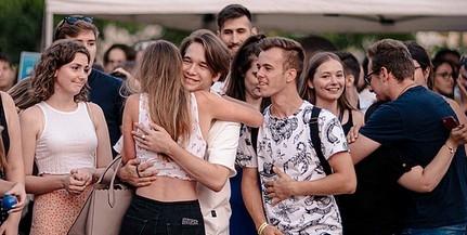 Csaknem öt és félezer diák felvételizett sikeresen a Pécsi Tudományegyetemre