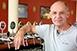 Nem futó kaland Hűber Róbert életében az étteremvezetés - Nem hagyta ki a ziccert