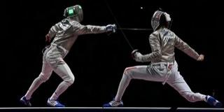 Szilágyi Áron ismét aranyérmes, a világon először háromszoros olimpiai bajnok!