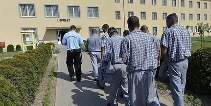 A pécsi börtönből ütött nyélbe telefonos csalásokat egy banda