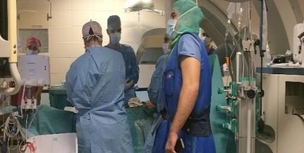 Ritka betegségeket vizsgáló programban vett részt a PTE