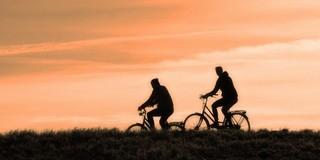 Pécstől egészen Siófokig épül hamarosan kerékpárút