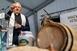 Magyarok Kenyere: összeöntötték a 15 millió búzaszemet
