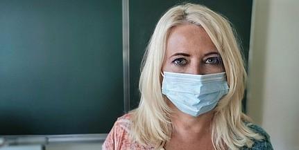 Szerbiában a jövő hétre megduplázódik az új fertőzöttek száma
