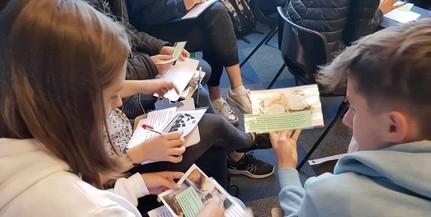 Több mint kétezer középiskolás tanult nyelvet a PTE-n