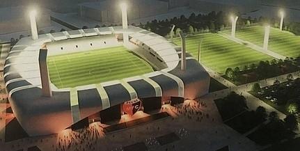 Eldőlt, hol épülhet fel az új pécsi labdarúgó-stadion - Dárdai és Katzirtz véleményét is kikérték
