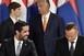 Orbán: Magyarország és Szerbia megvédi Európát és Németországot