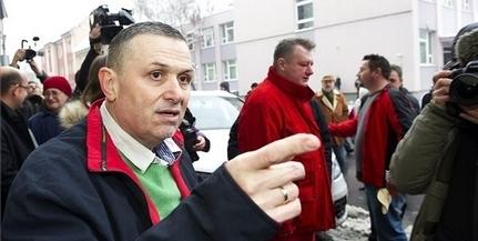 Két év tíz hónapra ítélte a bíróság Lagzi Lajcsit
