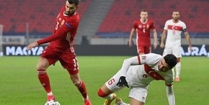 Negyvenedik a magyar válogatott a FIFA világranglistáján