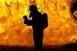 Lángol egy ládagyár Tolna megyében