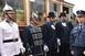 Villámcsődülettel ünnepeltek a fővárosi rendőrök