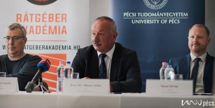 NKA Universitas PEAC néven folytatja szereplését a PEAC-Pécs
