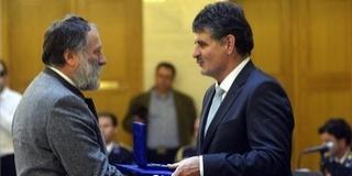 Kitüntették Ripszám Istvánt, a Mecsekerdő Zrt. vezérigazgatóját